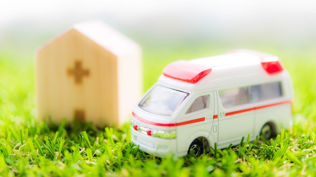 和歌山県年末年始の救急医療体制